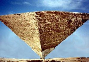 piramide invertida