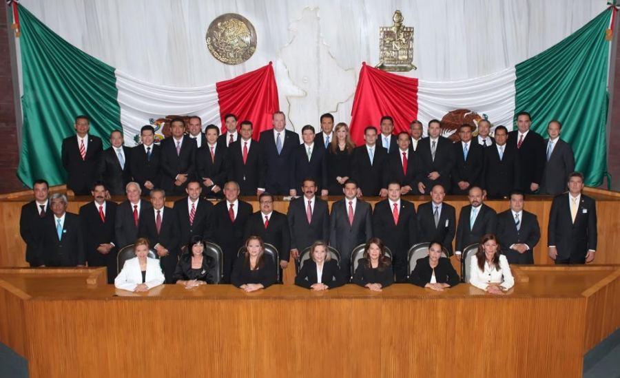 camara de diputados del congrso de NL